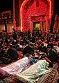 Al-Askari Shrine, days before Arbaeen - Nov 2017 18.jpg