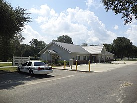 Alapaha City Hall (SE corner).JPG