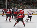 Albany Devils vs. Portland Pirates - December 28, 2013 (11621939095).jpg