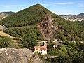 Albergue de Trinidad de Arre y Monte Miravalles - panoramio.jpg