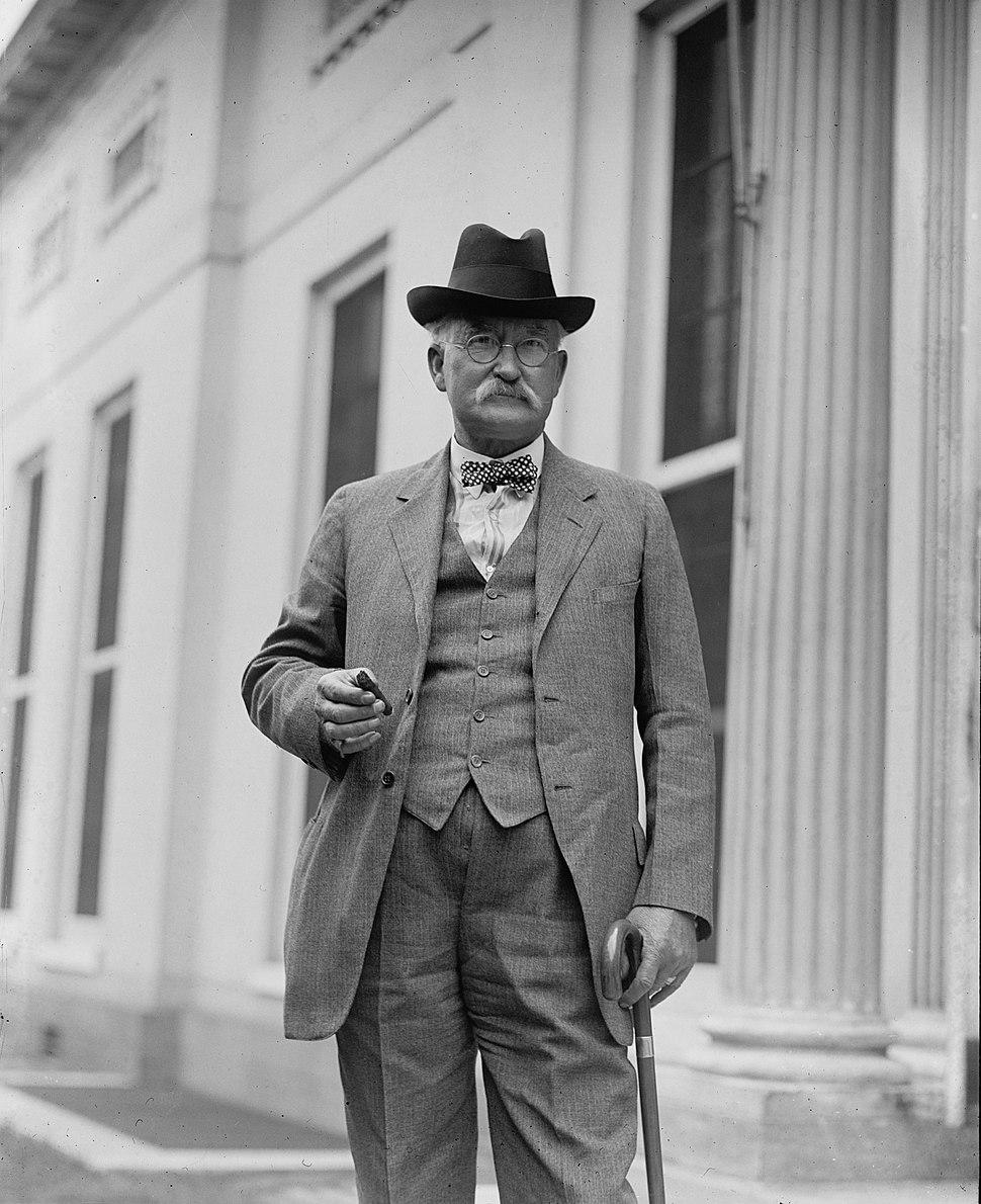 Albert B. Fall c. 1923