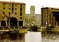 Albert Dock restoration 1985 - geograph.org.uk - 1759753.jpg