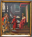 Albrecht altdorfer, presentazione di san floriano, 1520 ca, 01.JPG