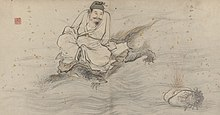Album of 18 Daoist Paintings - 16.jpg
