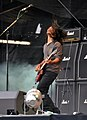 Alcest at Party.San Metal Open Air 2013 04.jpg