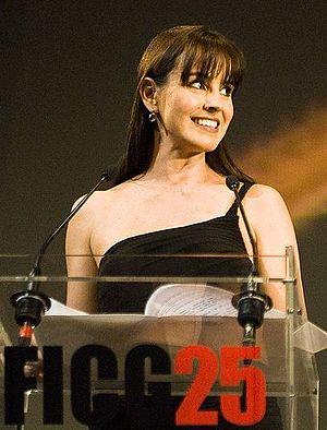 Alejandra Barros - Image: Alejabarros