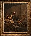 Alessandro magnasco, satiro su un nobiluomo in miseria, 1719-25 ca.jpg