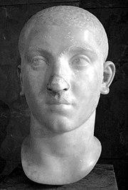 Alessandro Severo - fonte: Wikipedia