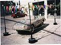 Alfar Romeo 200 Spider in Mosaic (16591948322).jpg
