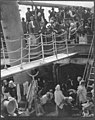 Alfred Stieglitz - The Steerage - Google Art Project, from Getty, grayscale.jpg