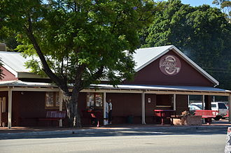 Guildford, Western Australia - Alfred's Kitchen