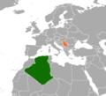 Algeria Serbia Locator.png