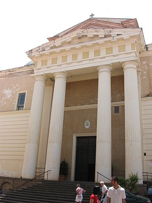 Roman Catholic Diocese of Alghero-Bosa - Alghero Cathedral