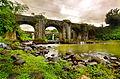 Allan Jay Quesada- DSC 7183 Malagonlong Bridge, Tayabas, Quezon.JPG