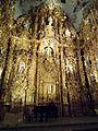 Altar del Templo de San Francisco Xavier.JPG