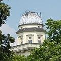Alte Sternwarte der Berufsschule aus dem Jahr 1920, auf Anregung des Chemikers Friedrich Lux gebaut - panoramio.jpg