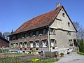 Altes Bauernhaus - panoramio - Rene Nueesch.jpg