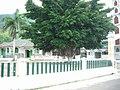 Alun-alun Desa Galaherang, Maleber, Kuningan - panoramio.jpg
