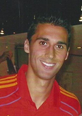 Álvaro Arbeloa - Arbeloa in 2010