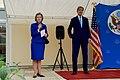 Ambassador Galt Introduces Secretary Kerry at the Embassy Meet and Greet (27189540860).jpg