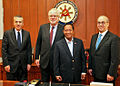 Ambassador Goldberg, Assistant Secretaries Russel, Shear, and Philippine Vice President Binay Pose for a Photo During Philippines-U.S. Bilateral Strategic Dialogue.jpg