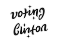 Ambigram Voting Clinton.png