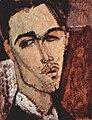 6 / Porträt des Celso Lagar