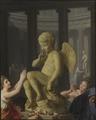 Amors tillbedjan (Alexander Roslin) - Nationalmuseum - 29331.tif