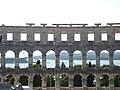 Amphitheatre, Pula, 2008 Croatia P8124435 (3933438691).jpg