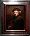 Amsterdam - Rijksmuseum - Late Rembrandt Exposition 2015 - Self Portrait 1659.jpg