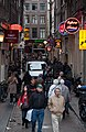Amsterdam - street in the evening.jpg