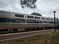 Amtrak Silver Meteor 98 at Winter Park Station (31579686595).jpg