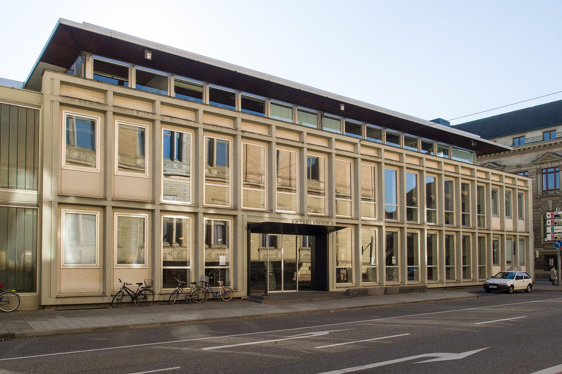 Amtsgericht Karlsruhe Zwangsversteigerung