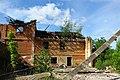 An abandoned brick-kiln in Kaltiķi - panoramio.jpg