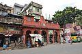 Anandamoyee Kali Mandir - 87 Nimtala Ghat Street - Kolkata 2016-10-11 0718.JPG
