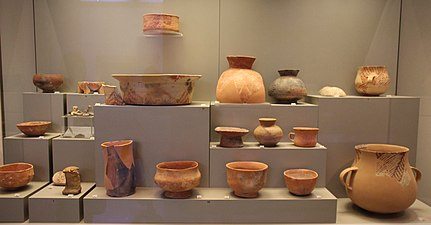 Ancient Greece Neolithic Pottery - 28421665976.jpg