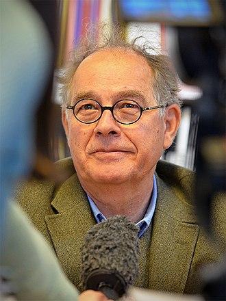 André Juillard - André Juillard, 2014