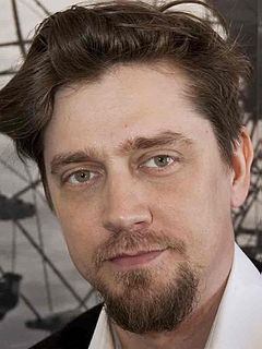 Andy Muschietti Argentine film director and screenwriter