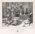Andreas Borum - Churchyard with Snow - 1997.33 - Cleveland Museum of Art.tif