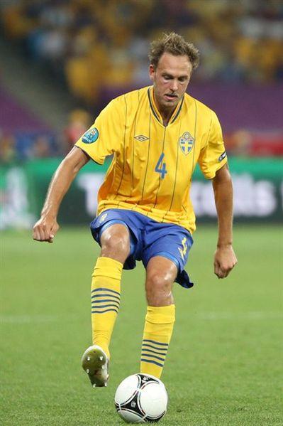 Andrea(s) Granqvist Laziale!