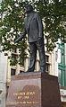 Aneurin Bevan statue Cardiff 20050707.jpg