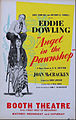 Angel in the Pawnshop poster 1951.JPG