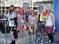 Anime Expo 2011 (5893320464).jpg
