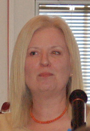 Ann Althouse - Althouse in 2005