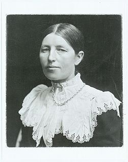 Anna Ancher Danish impressionist painter (1859-1935)