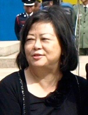 Anna Wu - Anna Wu (2010)