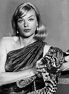 Anne Francis Honey West 1965.JPG