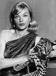 anne francis photos