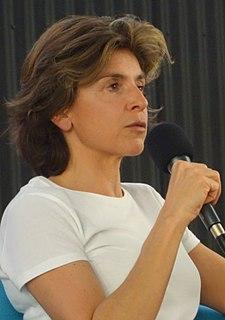 Anne Nivat French journalist and war correspondent