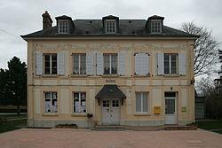 Annebault - mairie 01.JPG